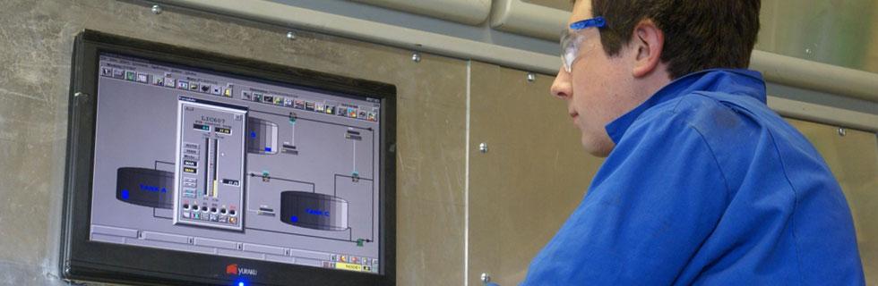 Laboratory Advanced Apprenticeship