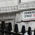 downing street fire it up campaign